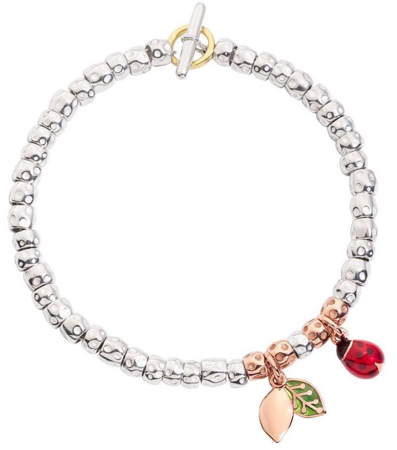 ladybird-and-leaf-bracelet-kit-1