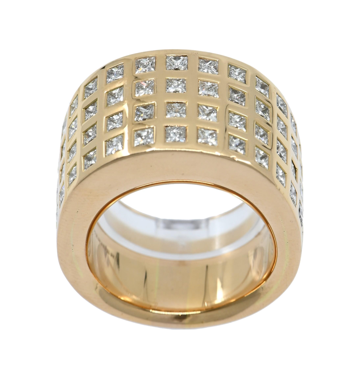 bague-or-rose-et-diamants-1